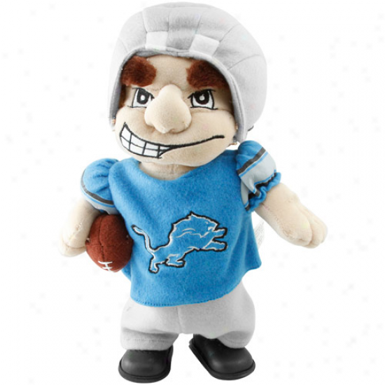 Detroit Lions Dwncing Team Halfback