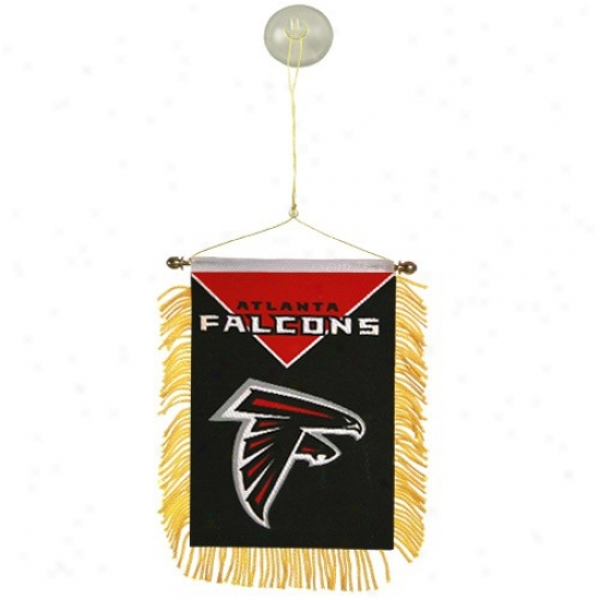 Falcons Flags : Falcons Team Mini Flags Flags