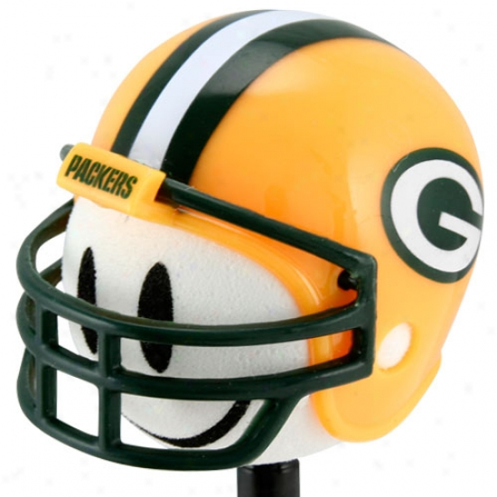 Green Bay Packers Antenna Topper