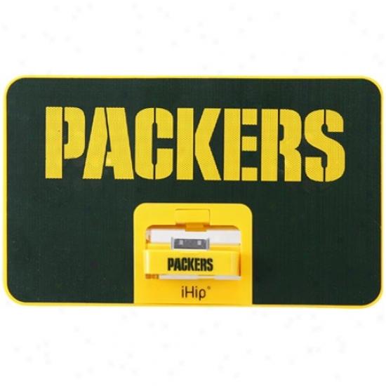 Green Bay Packers Elegant Idock Discourser