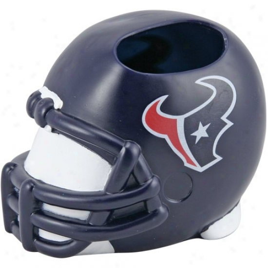 Houston Texans Helmet Toothbrush Holder 39695260000