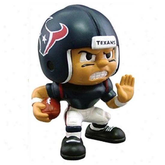 Houston Texans Lil' Teammates Running Back Figurine