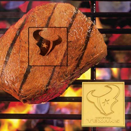 Houston Texans Team Logo Agitate Brand