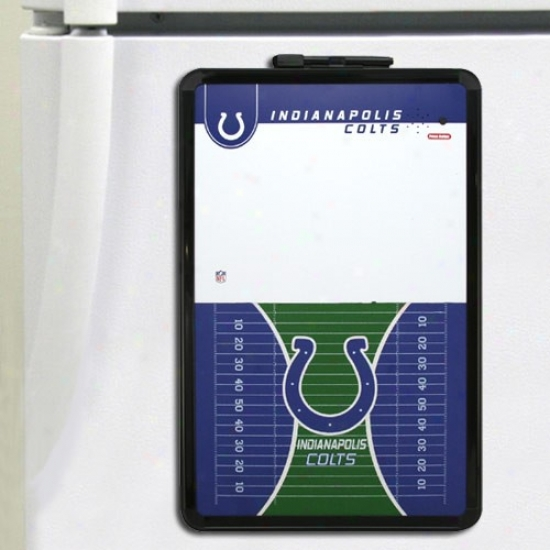 Indianapolis Colts Musical Message Board