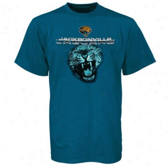 Jacksonville Jags T Shirt : Jacksoonville Jags Tdal Awesome Stuff T Shirt