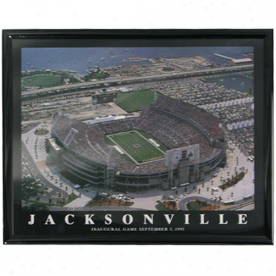 """""""jackssonville Jaguars """"""""alltel Stadium"""""""" Stadium Picture"""""""
