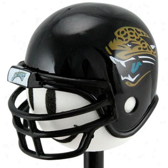 Jacksonville Jaguars Antenna Topper