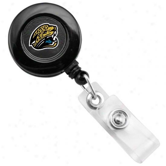 Jacksonville Jaguars Black Badge Reel