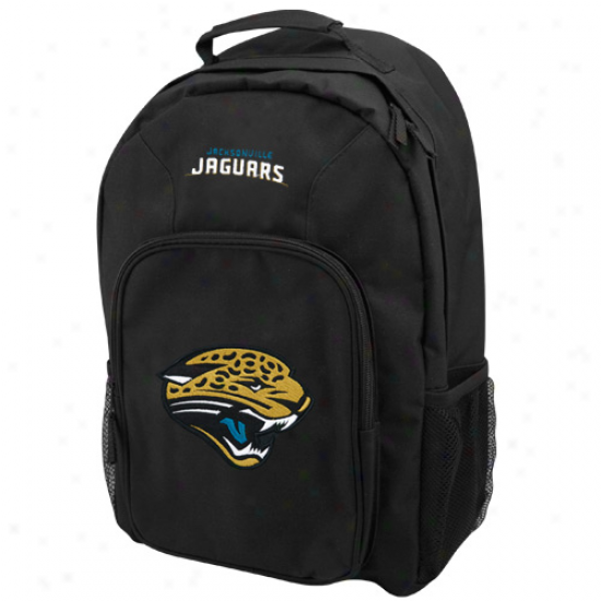 Jacksonville Jaguarw Dismal Southpaw Backpack
