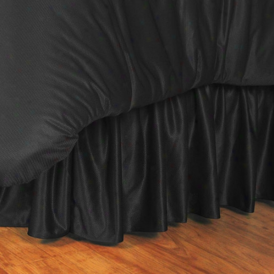 Jacksonville Jaguars Full Size Bed Skirt