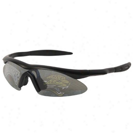 Jacksonvllle Jaguars Kids Sublimated Sunglasses