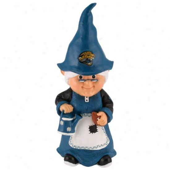 Female Garden Gnomes: Denver Broncos Golfer's Hat Clip & Ball Markers @ The Web