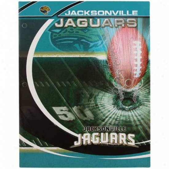 Jacksonville Jaguars Team Folder