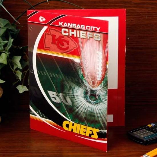 Kansas City Chiefs Foldr