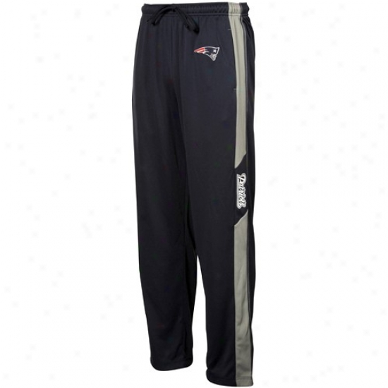 New England Patriots Ships of war Blye Classic Synthetic Pants