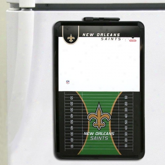 New Orleans Saints Musical Communication Board