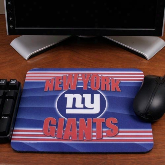 New York Giants EndZ one Mkusepad