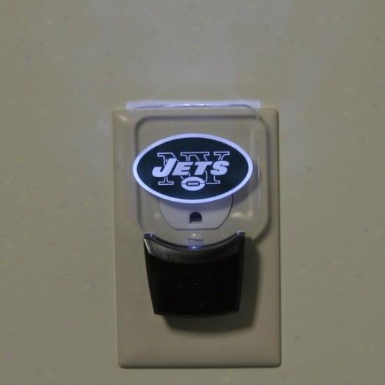 New York Jets Led Night S~