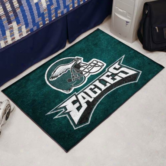 """philadelphia Eagles 200""""x30"""" Starter Interweave"""