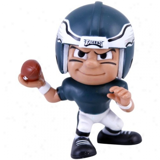 Philadelphia Eagles Lil' Teammates Quarterback Figurine