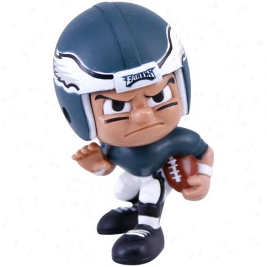Philadelphia Eagles Lil' TeammatesR unning Back Figurine