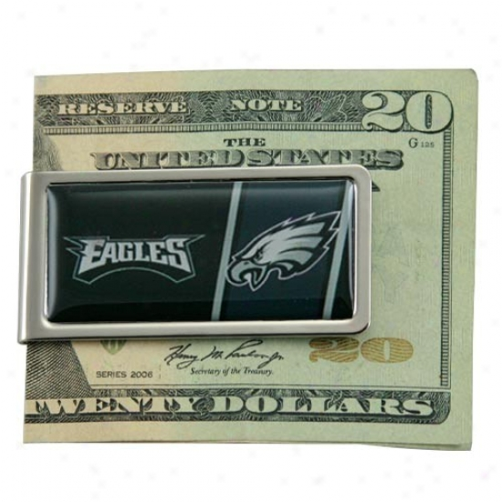 Philadelphia Eagles Nfl Wealth Clip