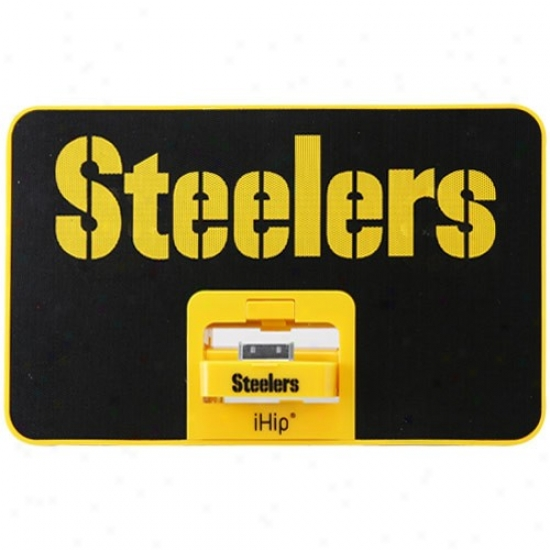 Pittsburgh Steelers Elegant Idock Speaker