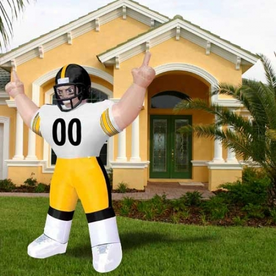 Pittsburgh Steelers Inflatable Gamester