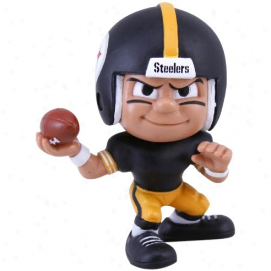 Pittsburgh Steelers Lil' Teammates Quarterback Figurine