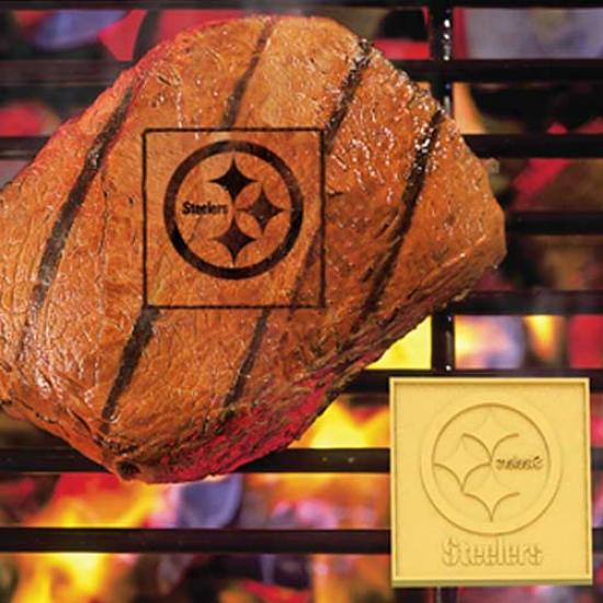 Pittsburgh Steelers Team Logo Fan Brand