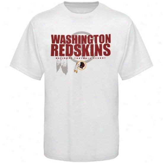 Redskin Apparel: Redskin Pure Field Of Play T-shirt
