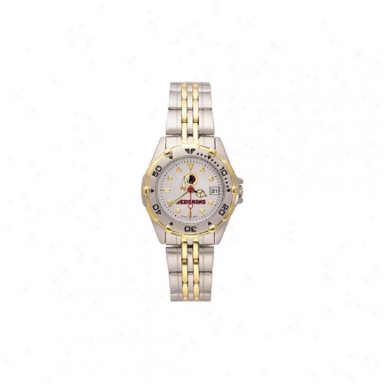 Redskin Watches : Redskin Ladies All-star Watches With Stainless Steel Band
