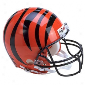 Riddell Cincinnati Bengals Full-size Replica Helmet