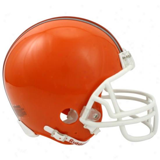 Riddell Cleveland Browns Mini-helmet