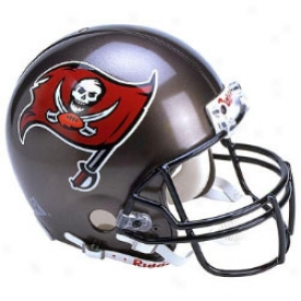 Riddell Tampa Bay Buccaneers Full-size Proline Authentic Helmet