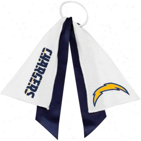 San Diego Chargers Ponytail Holcer