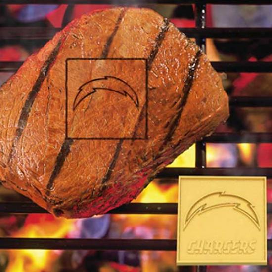 San Diego Chargers Team Logo Fan Brand