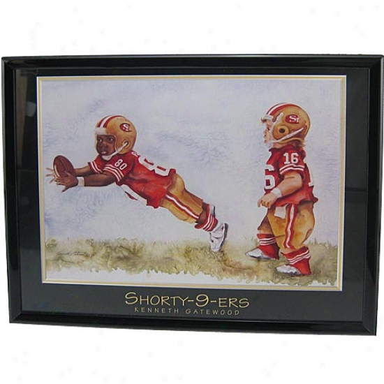 """""""san Francisco 49ers """"""""shorty-9-ers"""""""" Picture"""""""