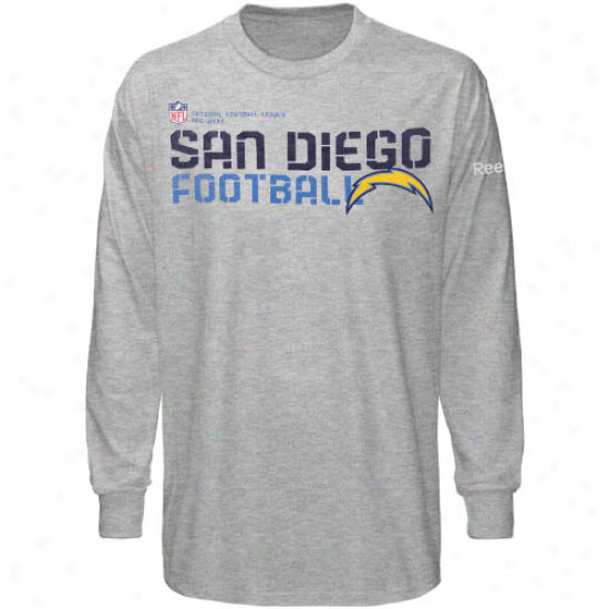San Diego Chargers Clothing: San Diego Chargers Preschool Option T-Shirt Combo