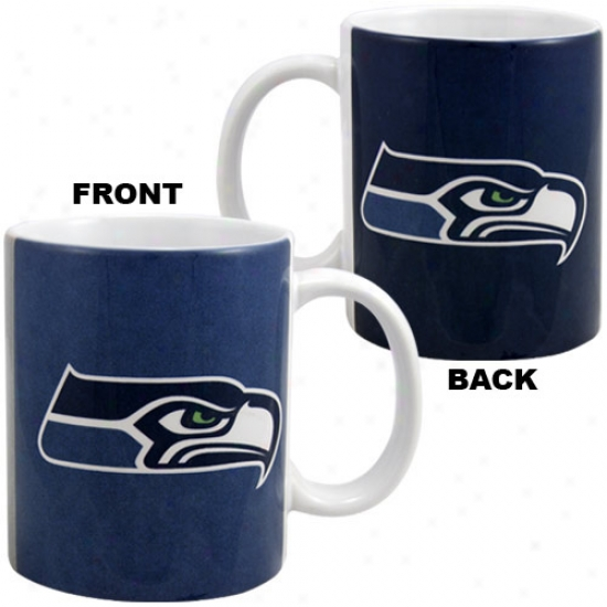 Seattle Seahawks Clasisc Team Mug