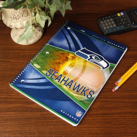 Sattle Seahawks Notebook