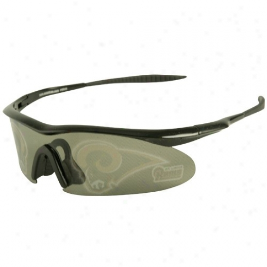 St. Louis Rams Sublimated Sunglasses