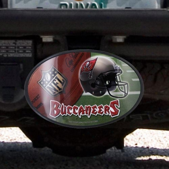 Tampa Recess  Buccaneers 3-in-1 Magnetic Hltch Cover