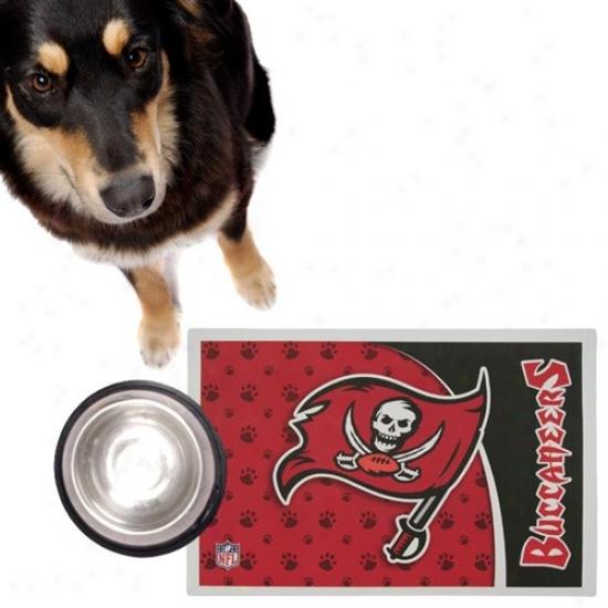 Tampa Bay Buccaneers Favorite Mat