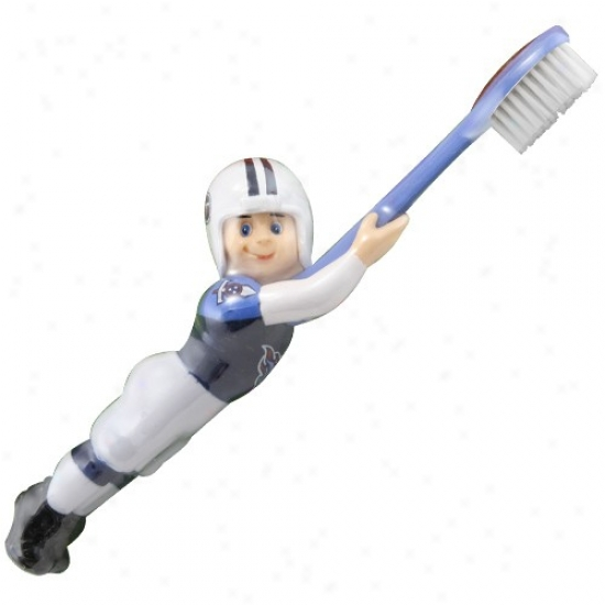 Tennessee Titans Football Player Toothbrush