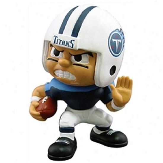 Tennessee Titans Lil' Teammates Running Back Figurine