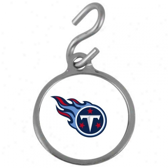 Tennessee Titans Favorite Id Tag