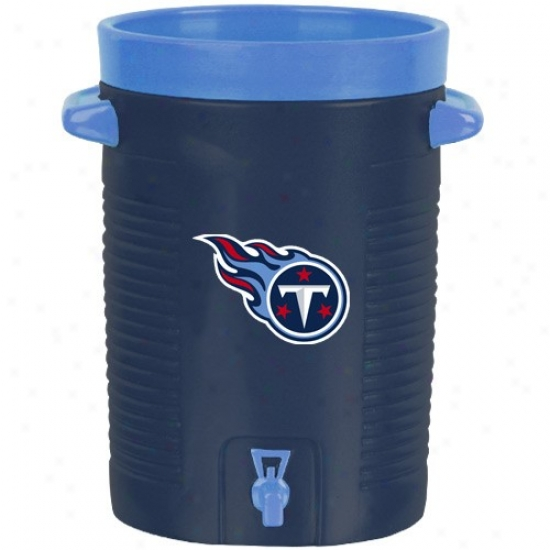 Tennessee Titans Water Cooler Drinking Cup
