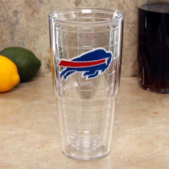 Tervis Tumbler Buffalo Bills 24oz. Team Logo Tall Acrobat Cup