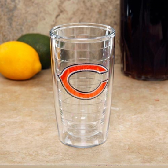Tervis Tumbler Chicago Bears 16oz. Team Logo Tumbler Cup